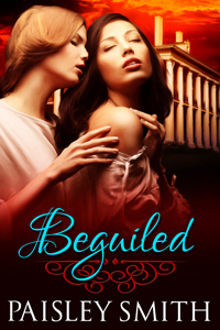 Beguiled by Paisley Smith