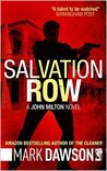 Salvation Row (John Milton #6)