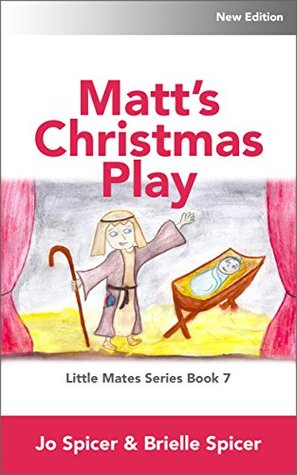 Matt's Christmas Play