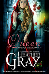 Queen (Regency Refuge, #3)