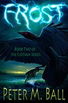 Frost (The Flotsam Series Book 2)