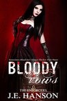 Bloody Vows (The Enforcers #3)