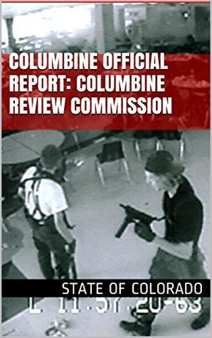 columbine book report News about columbine high school commentary and archival information about columbine high school from the new york times.