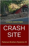 Crash Site: Patterson Brothers Mysteries #4