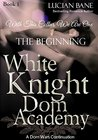 White Knight Dom Academy by Lucian Bane