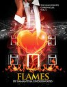 Flames (The Leah Fiento Chronicles Book 1)