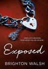 Exposed (Captive #2)