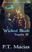 Wicked Blush (Tequila 10, #4)