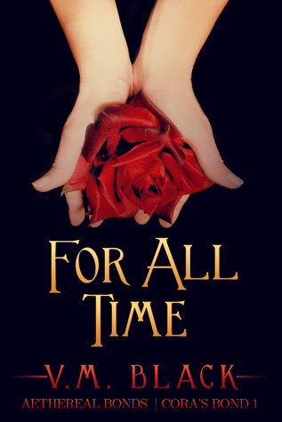 For All Time (Cora's Bond, #1)