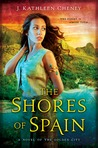 The Shores of Spain (The Golden City, #3)