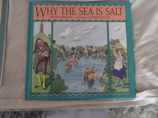 Why the Sea Is Salt