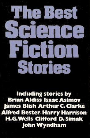 The Best Science Fiction Stories