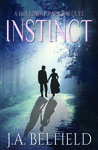 Instinct (Holloway Pack, #0)