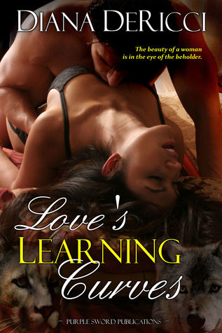 Love's Learning Curves (Wolf's Seduction #3)