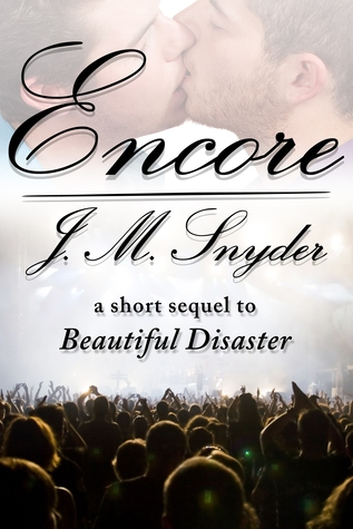 Encore by J.M. Snyder