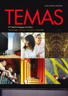 Temas AP Spanish Language and Culture, Student Edition with Supersite Code