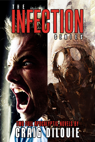 The Infection Series (The Infection #1-2)