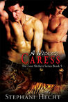 A Wicked Caress (Lost Shifters #5)