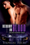 Reborn in Blood by Stephani Hecht