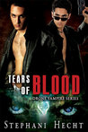 Tears of Blood (Drone Vampire Chronicles, #12)