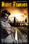 Night Terrors (Night Wardens #1)