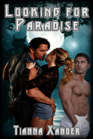 Looking For Paradise (Paradise, #9)