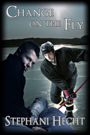 Change on the Fly by Stephani Hecht