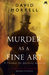 Murder as a Fine Art (Thomas De Quincey mysteries)