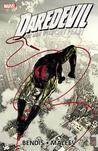 Daredevil by Brian Michael Bendis & Alex Maleev Ultimate Collection, Book 3