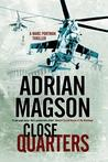Close Quarters (Marc Portman, #2)