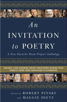 An Invitation to Poetry by Robert Pinsky