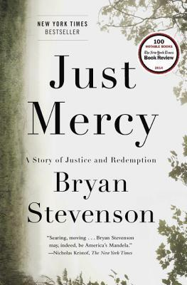 just mercy a story of justice and redemption
