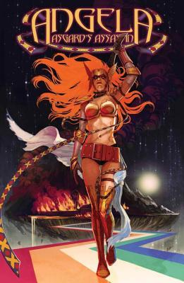 Angela: Asgard's Assassin, Vol. 1: Priceless