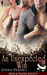 An Unexpected Win (Rose and Thorn Society #4)