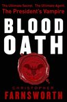 Blood Oath (Nathaniel Cade, #1)