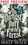 The Darkest Part of the Forest--FREE PREVIEW by Holly Black