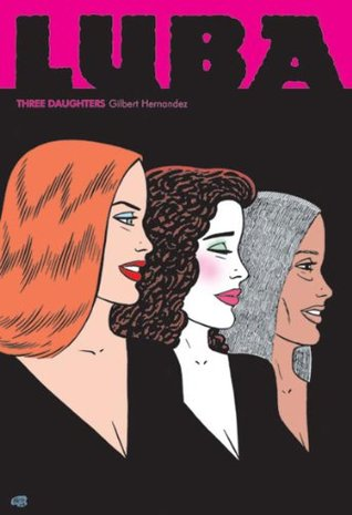Love and Rockets, Vol. 23 by Gilbert Hernández