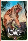 The Tiger (Love, #1)