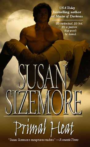 Primal Heat by Susan Sizemore