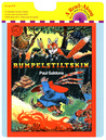Rumpelstiltskin Book & CD
