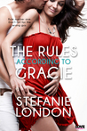 The Rules According to Gracie (Behind the Bar, #1)