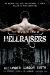 Cover of Hellraisers (The Devil's Engine, #1)