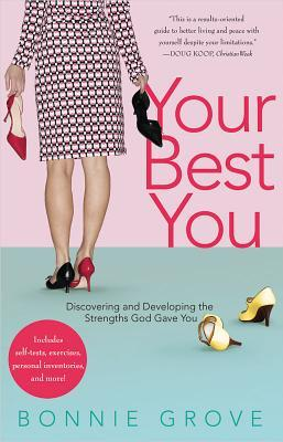 Your Best You by Bonnie Grove