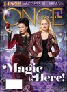 Once Upon a Time Official Souvenir Magazine