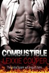 Combustible (Heart of Fame #9)