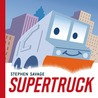 Supertruck by Stephen  Savage