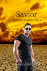 Savior (Keepers of Hell, #1)