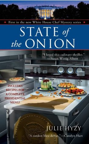 State of the Onion by Julie Hyzy