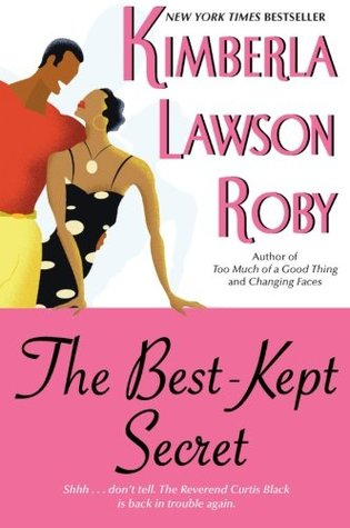 The Best-Kept Secret (Reverend Curtis Black, #3)