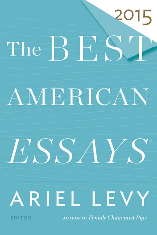 Best american essays fraud
